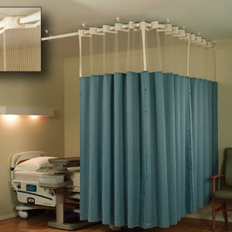 COMFORTABLE MEDICAL CURTAIN