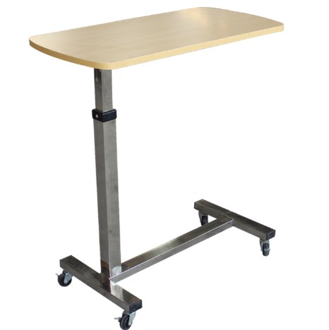 HEIGHT ADJUSTABLE OVERBED TABLE 2