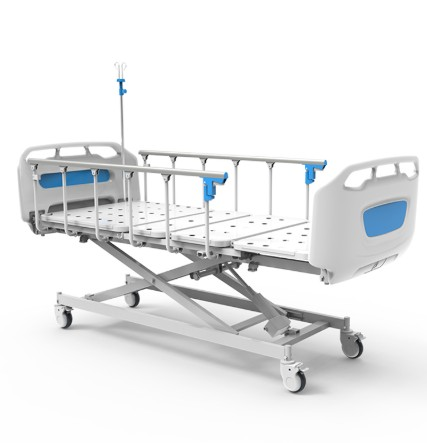 CHEAP ADJUSTABLE ELECTRIC MEDICAL ICU BED
