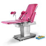ELECTRICAL OBSTETRIC DELIVERY EXAMINATION BED TABLE