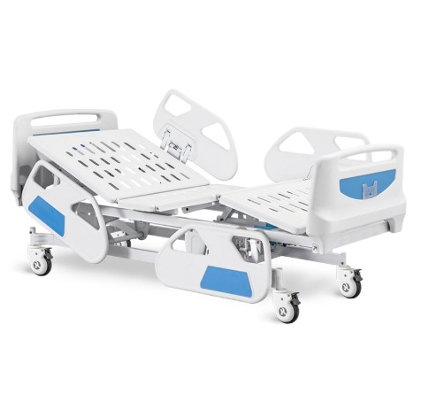 ADJUSTABLE PROFESSIONAL ELECTRIC MEDICAL CLINIC ICU BED