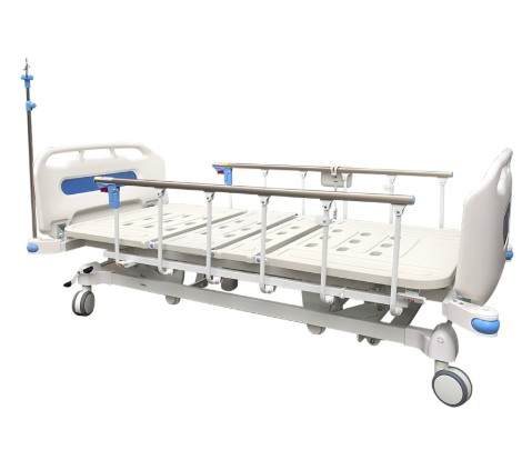 FIVE FUNCTIONS ICU ELECTRIC HOSPITAL MEDICAL CARE BED